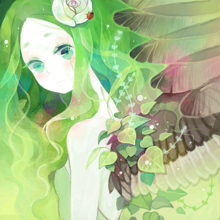 plantgirl