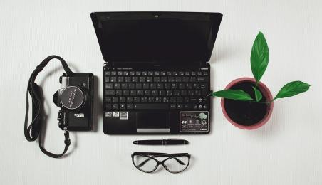 Business writer artist author Pixabay