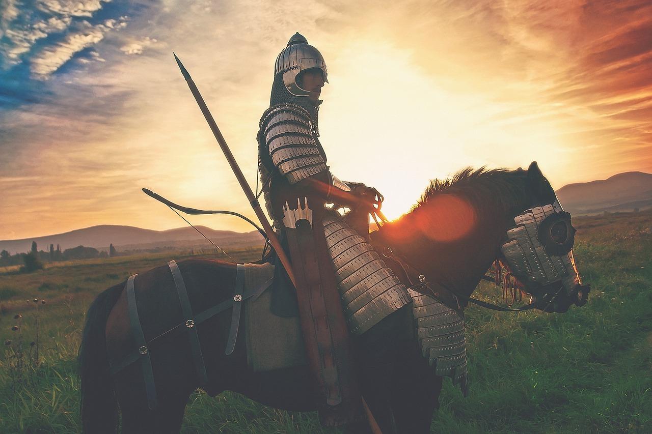 knight-2565957_1280
